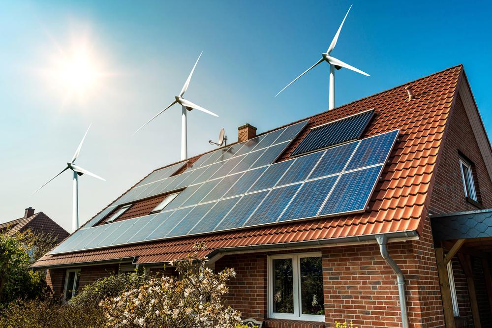 utiliser des panneaux photovoltaïques